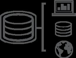 distribution av produktinformation till olika kanaler