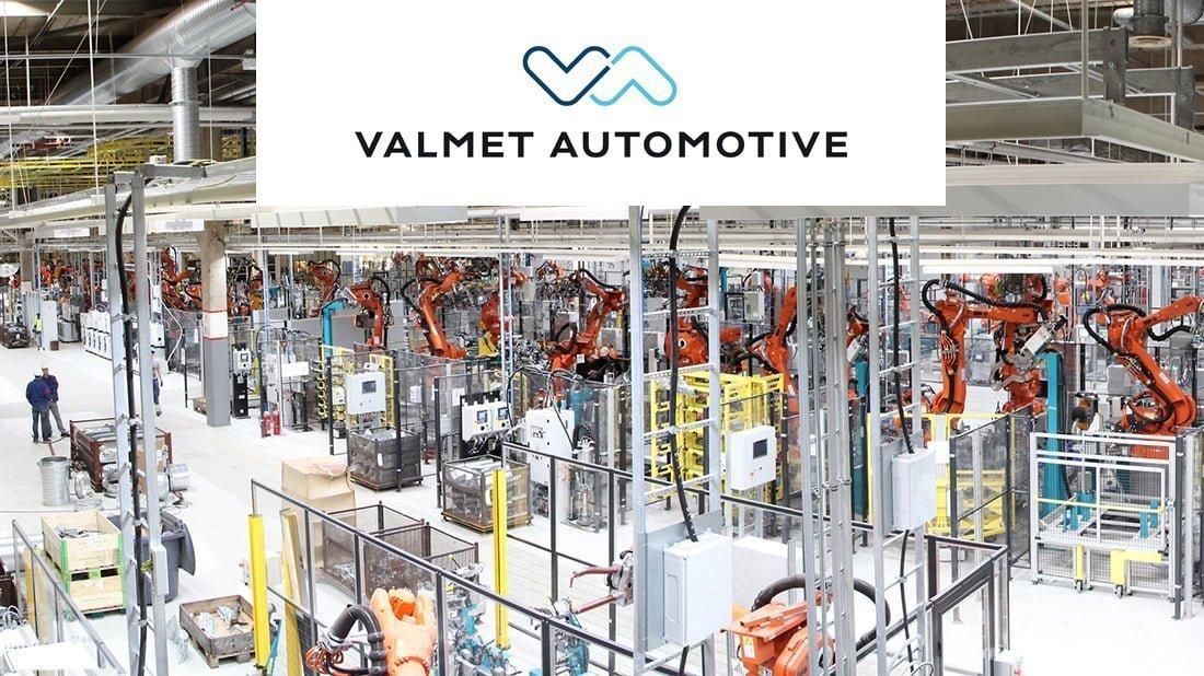 Valmet Automotive