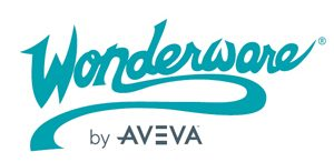 Aveva Wonderware logo