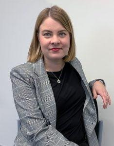 Eva-Maria Hyvärinen